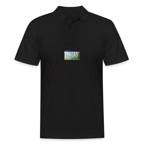 KLOSPRUCH FIXED & FERTIG - Männer Poloshirt