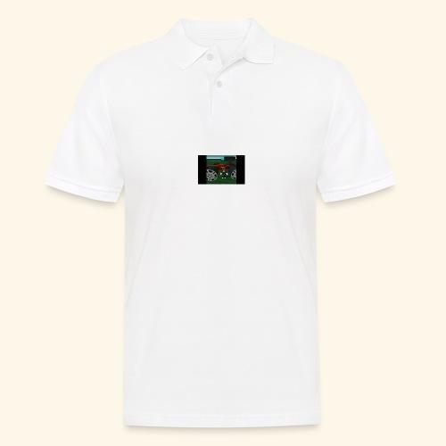 Jacke von roblox - Männer Poloshirt