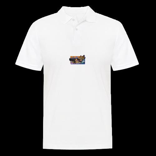 Gun Dog - bez napisu - Koszulka polo męska
