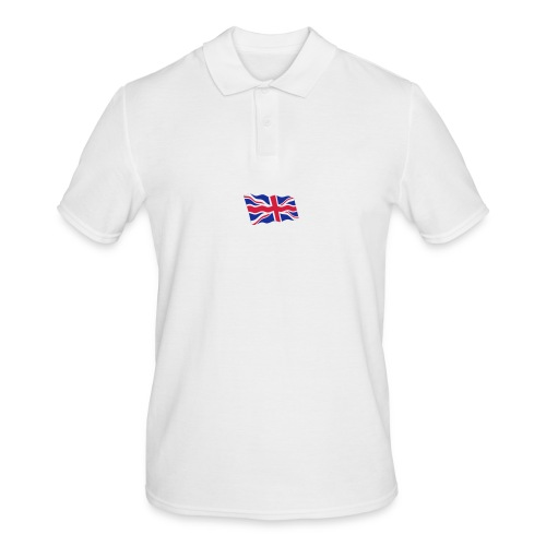 UK / United Kingdom - Mannen poloshirt