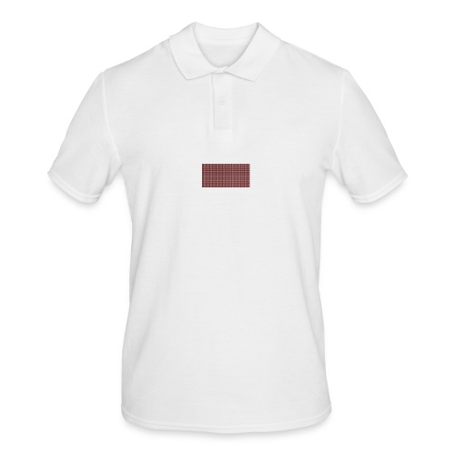 A Great Quality Stare Down - Men's Polo Shirt