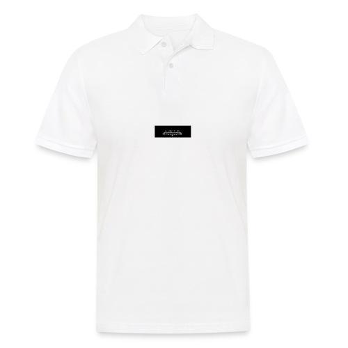 AMICUM GYM - Männer Poloshirt