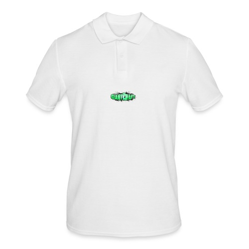 Badge - GiantCraft - Herre poloshirt