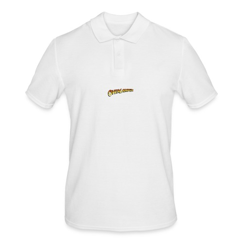 Overlander - Autonaut.com - Men's Polo Shirt