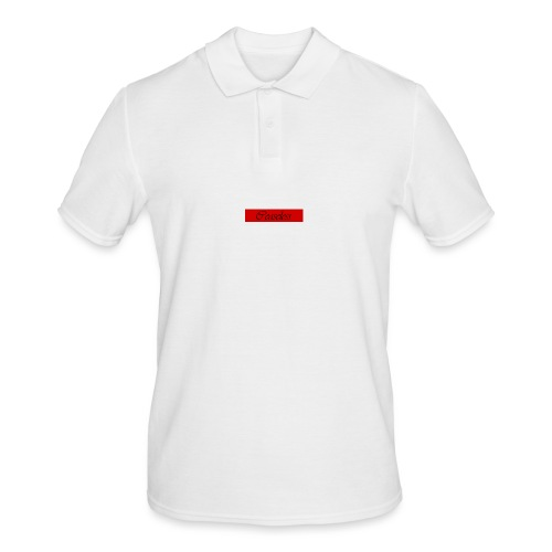 Ceaseless with box - Men's Polo Shirt