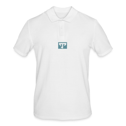 g3654-png - Koszulka polo męska