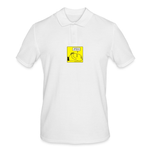 Siesta is my Fiesta - Men's Polo Shirt