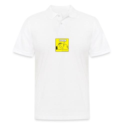 SiestaEasy png - Men's Polo Shirt