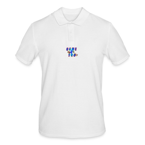 Game4You - Men's Polo Shirt