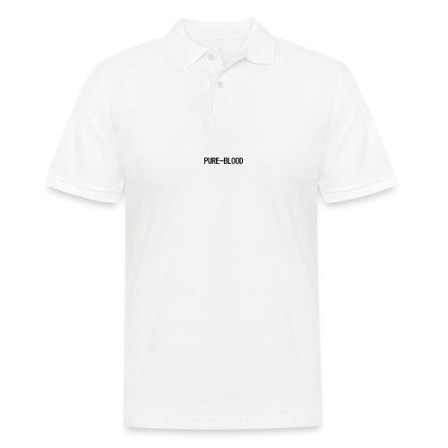 pure - Men's Polo Shirt