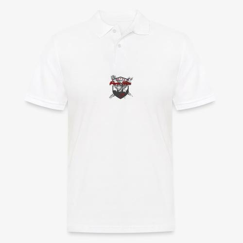 Paris Wappen - Männer Poloshirt