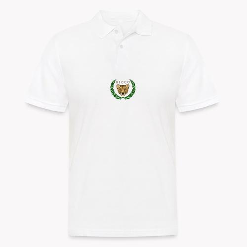 Ricco - Männer Poloshirt