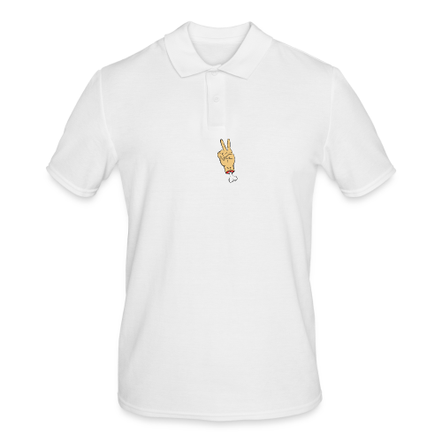 Violent Peace - Polo Homme