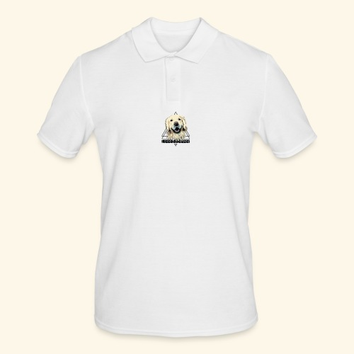 RETRIEVER LOVE FOREVER - Polo hombre