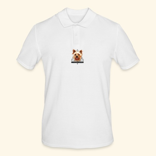YORKIE LOVE FOREVER - Polo hombre