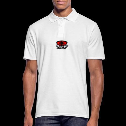 TagX Logo - Miesten pikeepaita