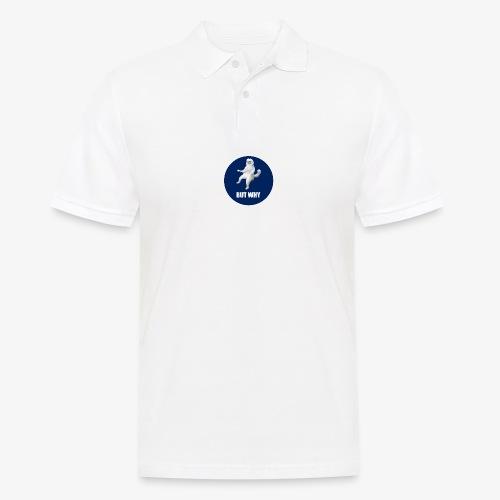 BUTWHY - Men's Polo Shirt