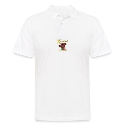 KnutstockAnniversaryBanner Phteven - Männer Poloshirt