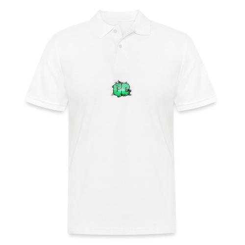 Vandflaske - GC Logo - Herre poloshirt