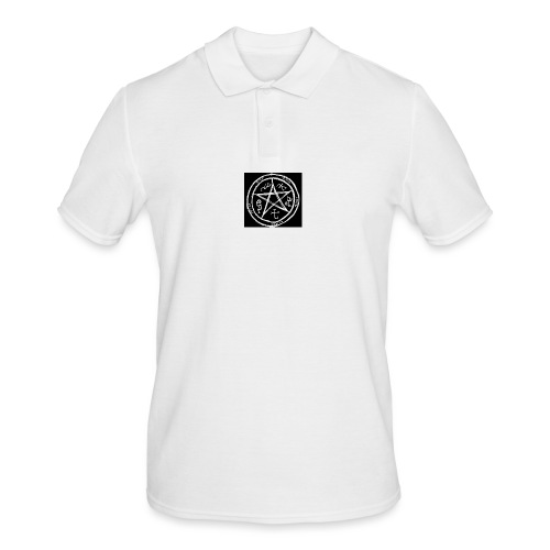 Teufelsfalle - Männer Poloshirt