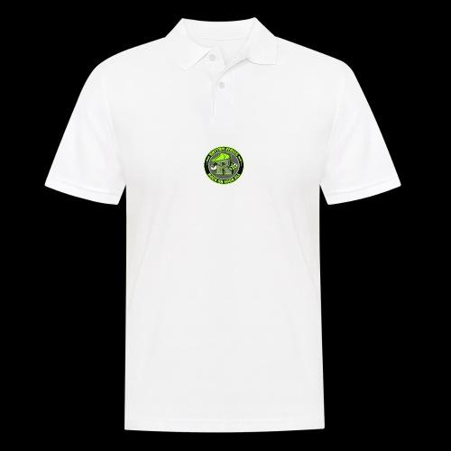 GREEN STYLE - Men's Polo Shirt