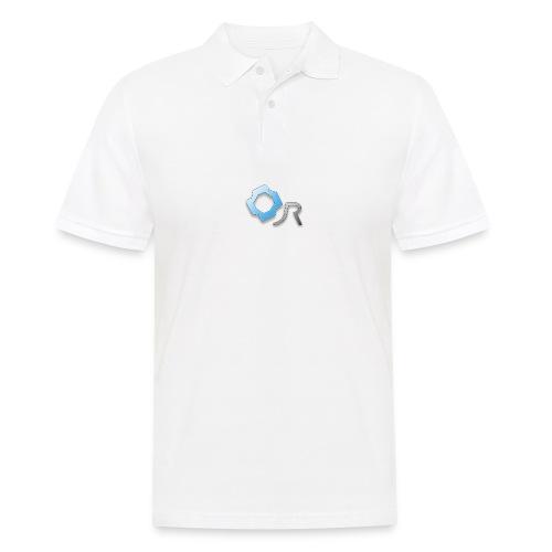 Original JR Logo - Men's Polo Shirt