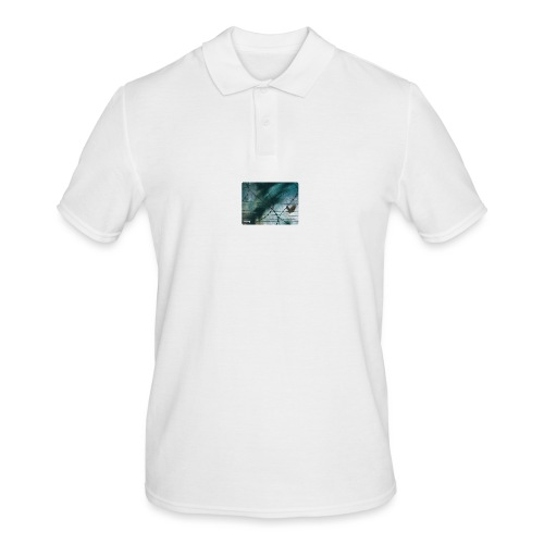 № 99 [libertatem] - Men's Polo Shirt