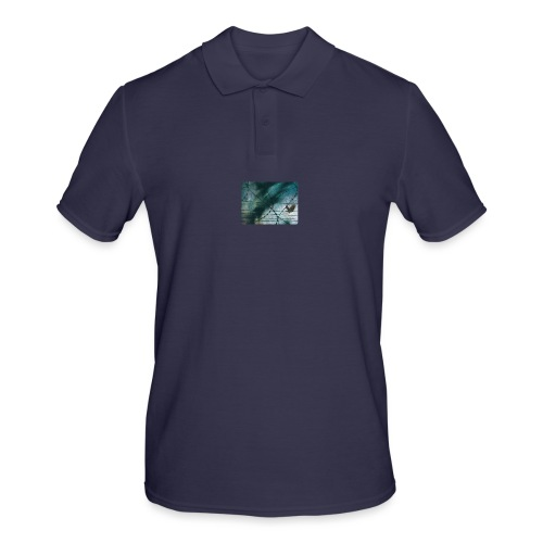 № 99 [libertatem] - Men's Polo Shirt