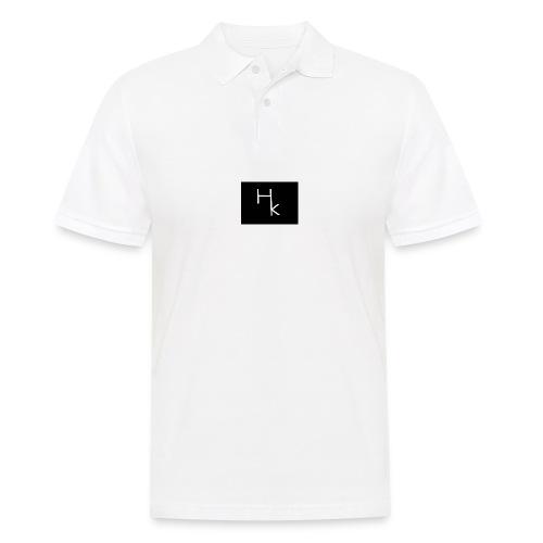 Black season - Männer Poloshirt