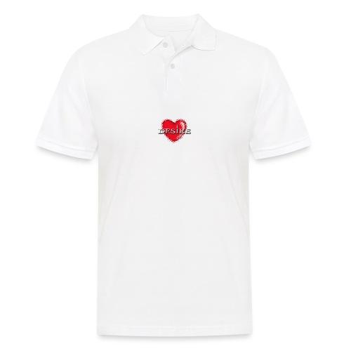 Desire Nightclub - Men's Polo Shirt