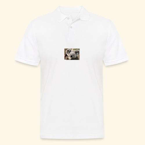 Koala - Männer Poloshirt