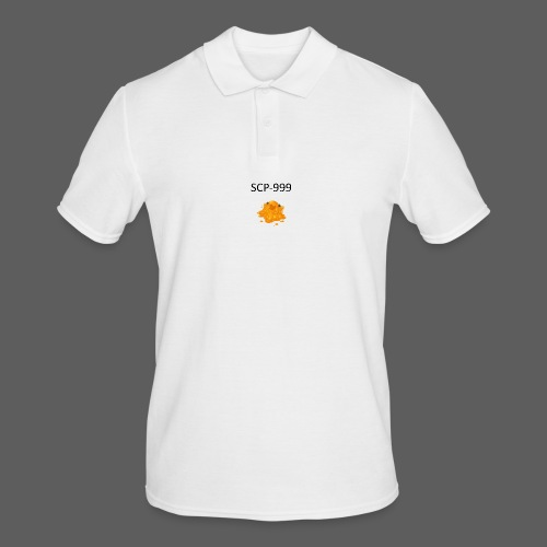 scp-999 - Polo Homme