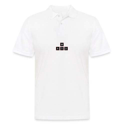 aswd design - Mannen poloshirt