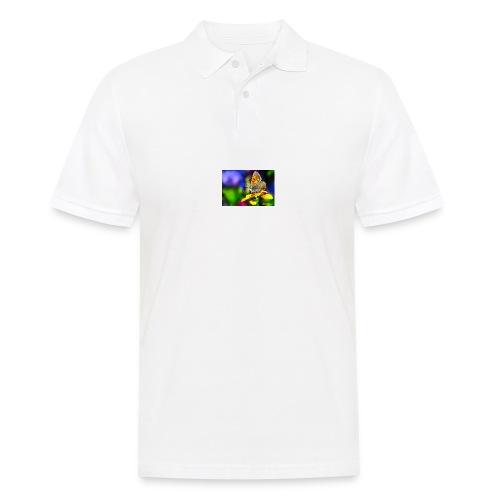 schmetterling - Männer Poloshirt