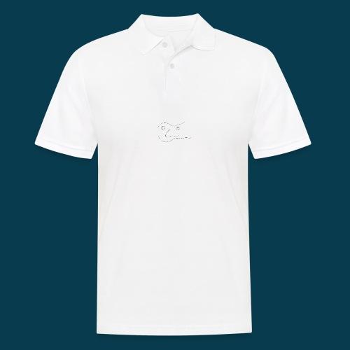 Chabisface Solala - Männer Poloshirt