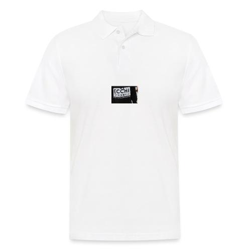 Ecchi - Men's Polo Shirt