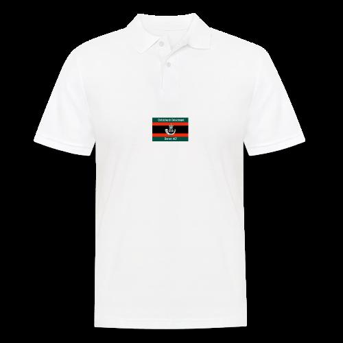 Christchurch Detachment / Dorset ACF - Men's Polo Shirt