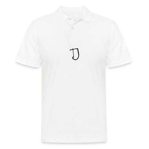 TJ-Hoodie - Männer Poloshirt