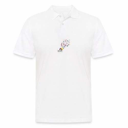 EBmooc T-Shirt 2018 - Männer Poloshirt