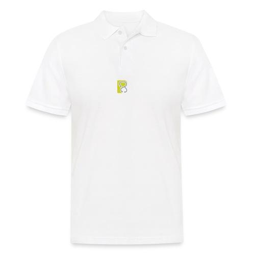 LogoTS - Männer Poloshirt