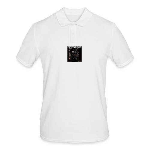 tatoo - Polo Homme