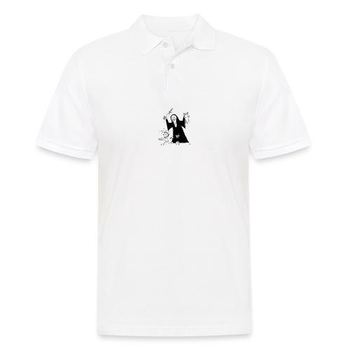 halloween t-skjorte - Poloskjorte for menn