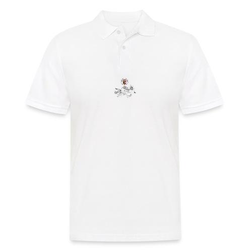 Salzburger Heimat - Männer Poloshirt