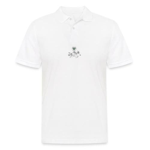 Steirische Heimat - Männer Poloshirt