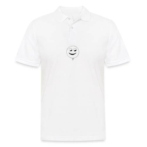 Janic Shop - Männer Poloshirt