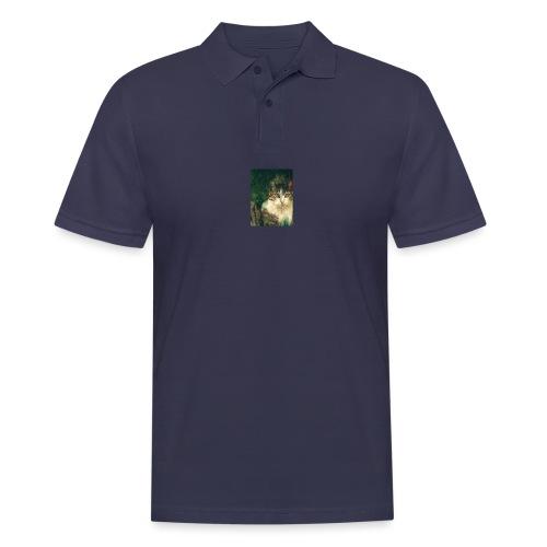 № 18 [ingenium] - Men's Polo Shirt