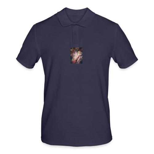 № 20 [mundi] - Men's Polo Shirt