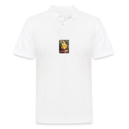 № 27 [leo] - Men's Polo Shirt