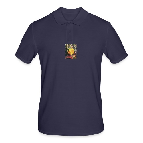 № 27 [leo] - Men's Polo Shirt