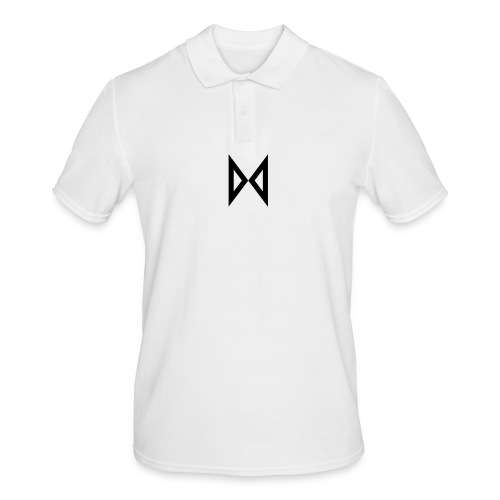 M - Men's Polo Shirt